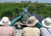 Boat ride, GPugnali